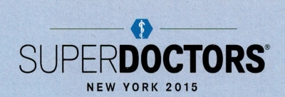 Dr. Charlot Named as 2015 NY Super Doctors award recipient