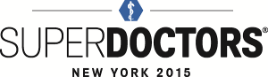 Dr. Cascya Charlot - 2015 New York Super Doctors Award Winner