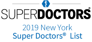 Dr. Cascya Charlot - 2019 New York Super Doctors Award Winner